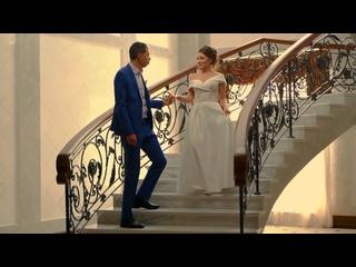 Сергей и Светлана - свадебная прогулка