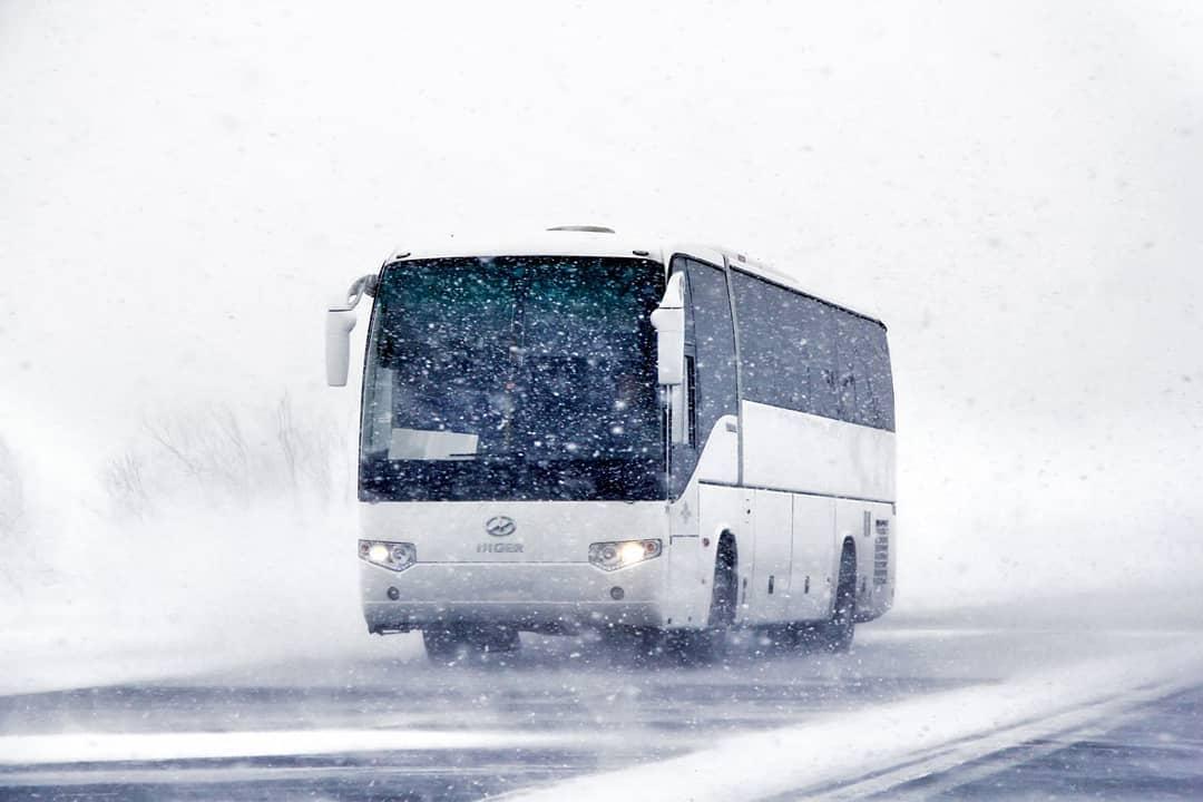 В регионе отменили часть рейсов междугородних автобусов. Уточнить информацию по изменению в расписании можно в справочной Саратовского автовокзала