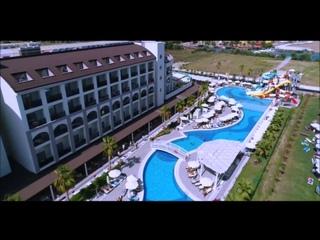 PORT RIVER HOTEL & SPA 5*