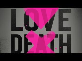 Любовь. Смерть. Роботы (2021) - Тизер (сезон 2; дублированный)