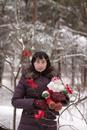 Персональный фотоальбом Олечки Бурлаченко