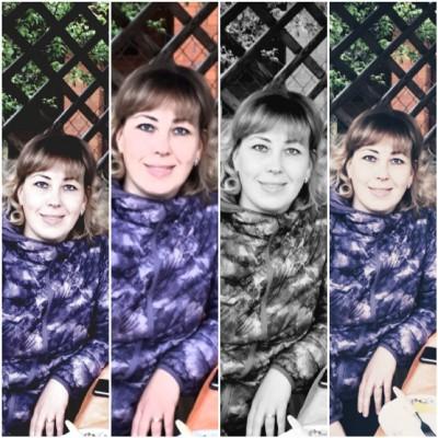 Людмила Копцева