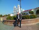 Фотоальбом Виктора Барановского