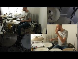 King Crimson Dinosaur бит