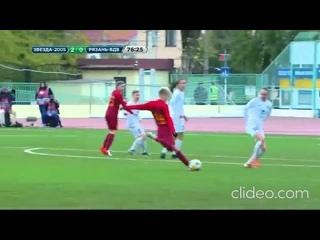 Татьяна Козыренко - гол в финале Кубка России