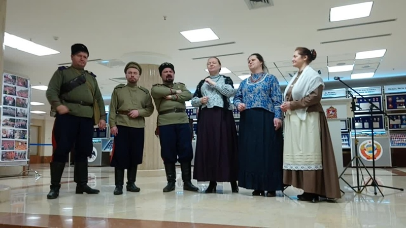 Презентация фотовыставки Яны Булаш в МосОблДуме