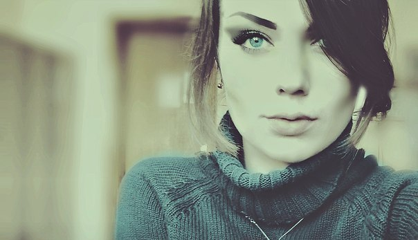Анастасия Викторовна, Нижний Новгород, Россия