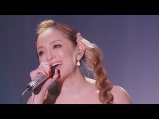 Ayumi Hamasaki – Days (Arena Tour 2016 A ~M(a)de In Japan~)