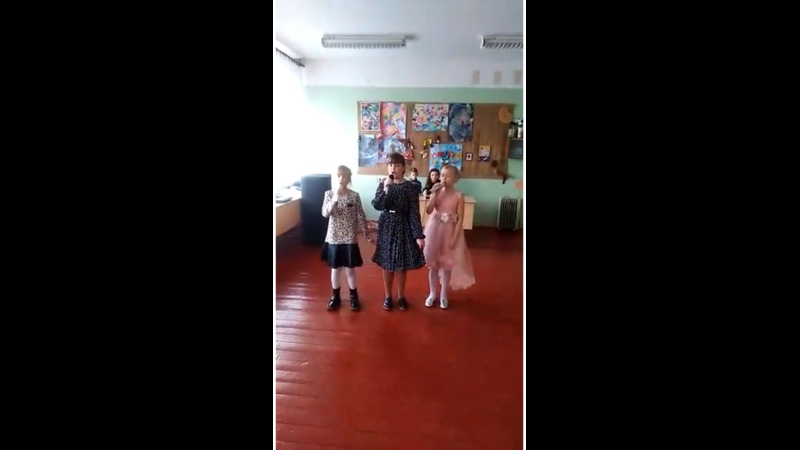Видео от Вики Виктории