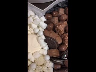 Video by Kristina Suleymanyants