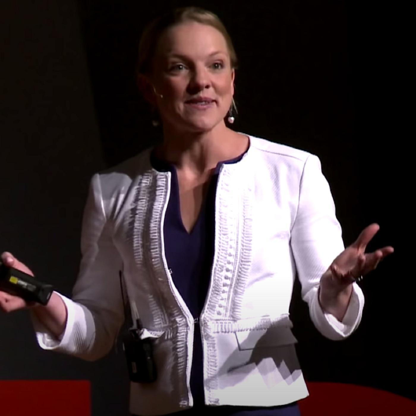Измените свое мышление, измените ход игры (Алия Крам)
