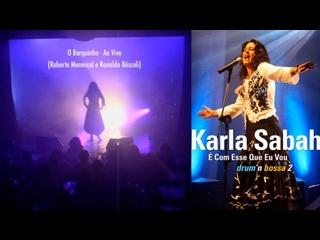O Barquinho (Live at Teatro Rival, Rio de Janeiro, 2006) Ao Vivo