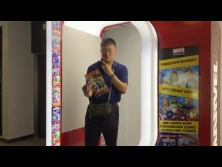 Видео от Siu-Kwong Lam