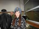 Фотоальбом Алины Гайфуллиной