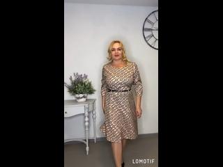 """Видео от магазин женской одежды""""СУДАРУШКА"""""""