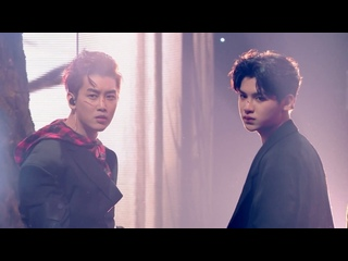 Zhou Yixuan (周艺轩) & Justin (黄明昊) – The Prince's New Clothes (王子的新衣) [Youth And Melody (金曲青春) EP4 ]
