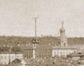 Москва без людей в 1867 году. Где все люди?, изображение №66