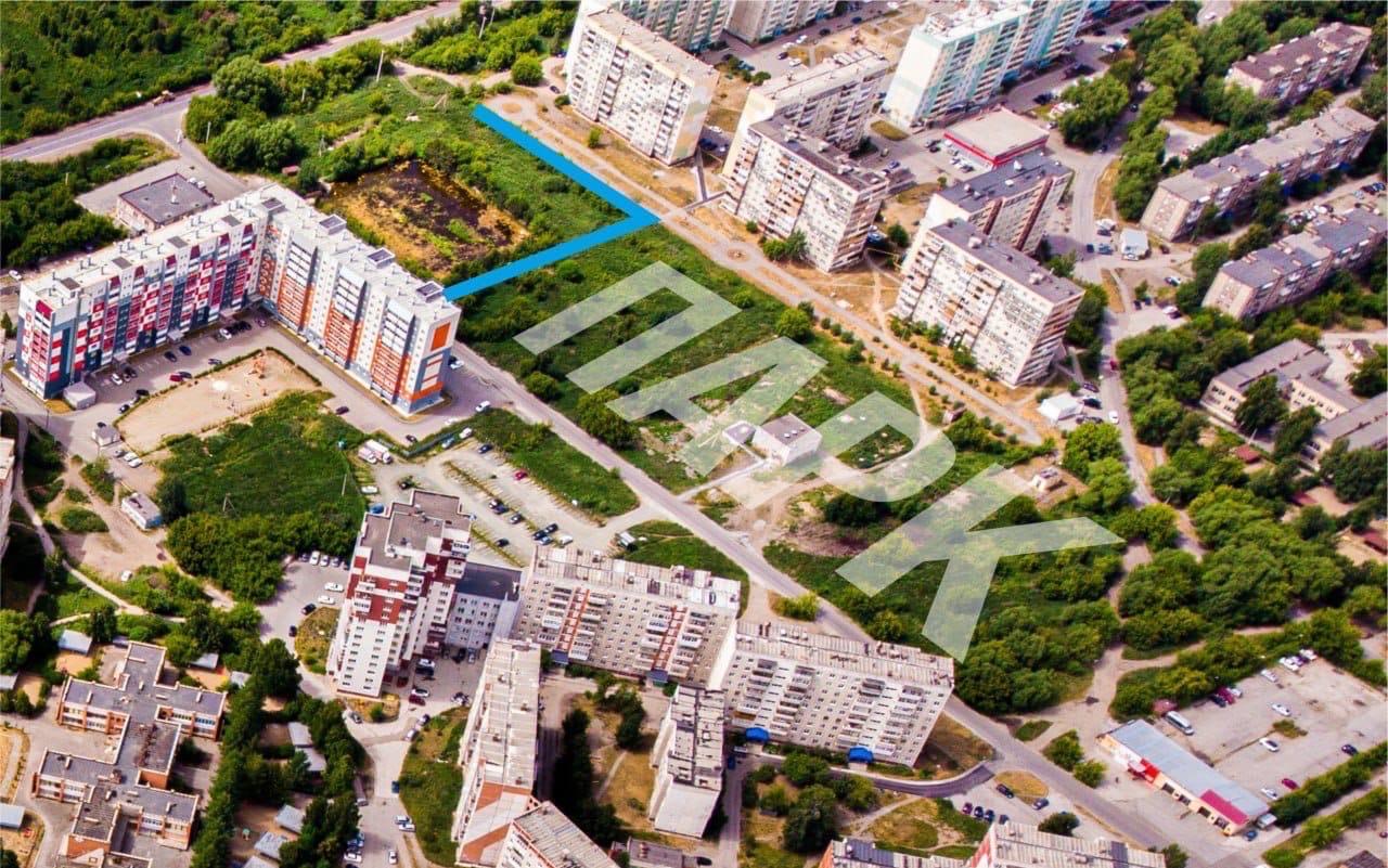 Получил полноценный ответ от администрации города, подтверждающий, что землю РПЦ...