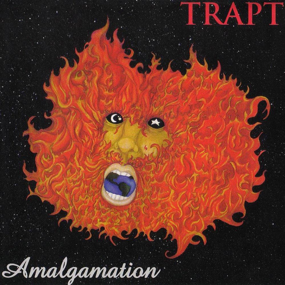 Trapt album Amalgamation