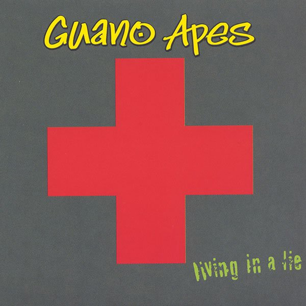 Guano Apes album Living in a Lie