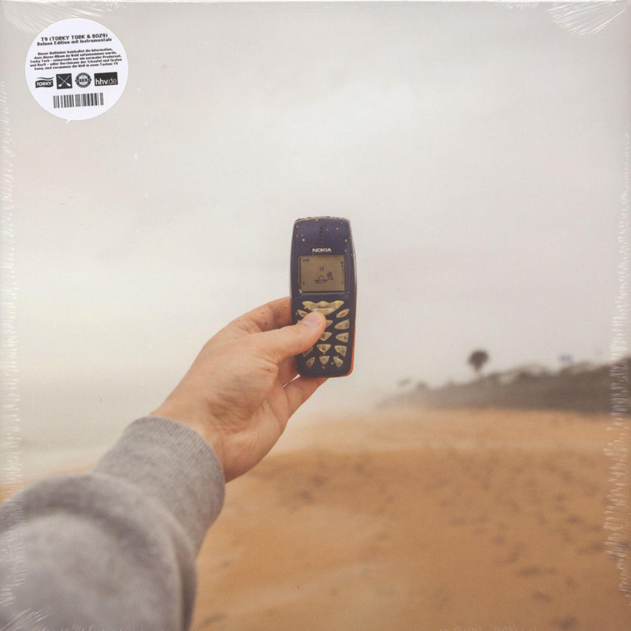 T9 album T9
