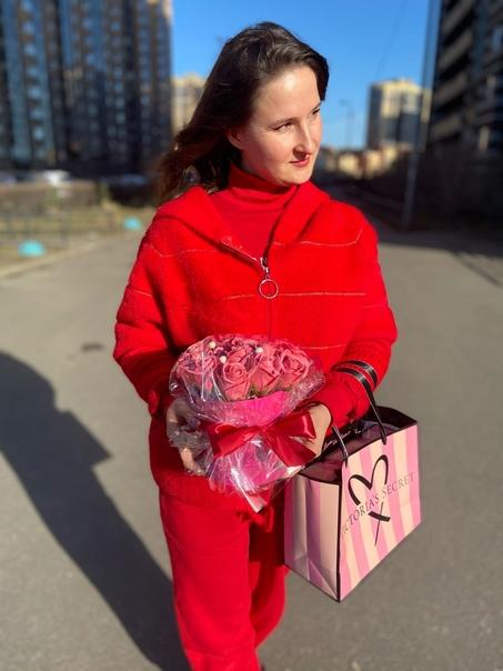Елена Парахина, Санкт-Петербург, Россия