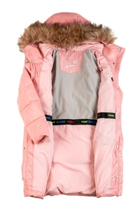 Зимняя одежда для детей со скидками от 50%.