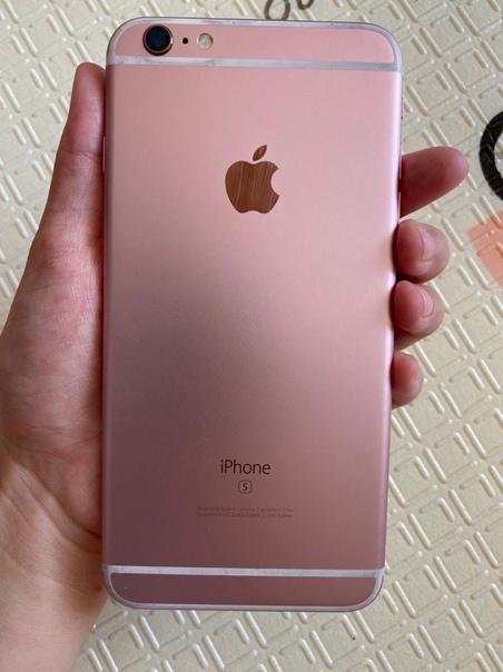 Apple iPhone 6 Plus 64 ГБ