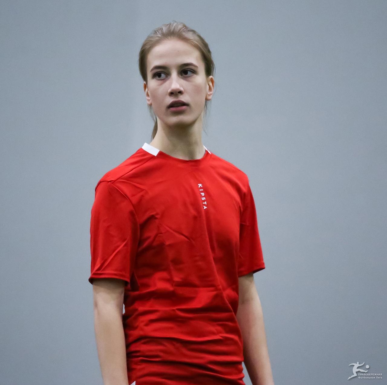 Анастасия Диброва (Марвел)