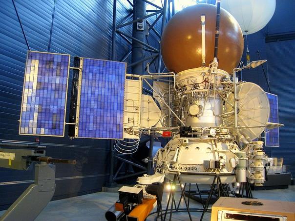21 декабря 1984 года СССР осуществил успешный запуск межпланетной станции «Вега-2» для исследования планет Солнечной системы
