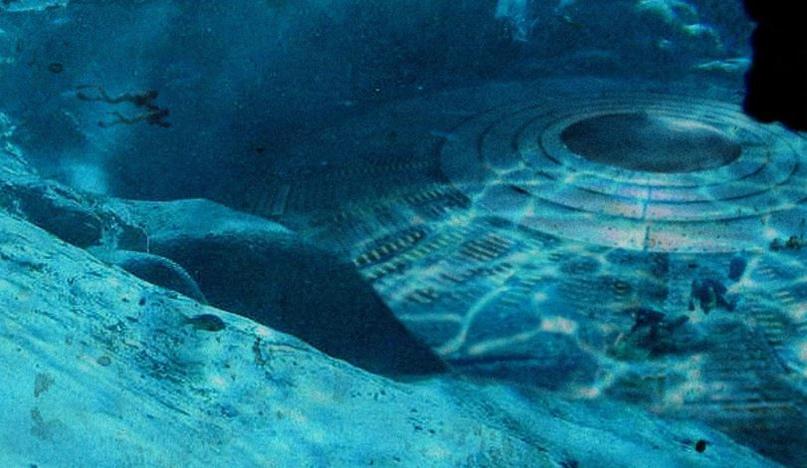 НЛО на глубине: тайна инопланетных подводных лодок, изображение №6