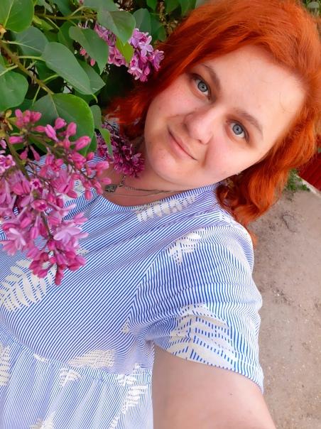 Оксана Юсифова (shcalnaya)