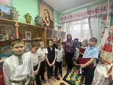 «Романовский сказ» принял первых гостей