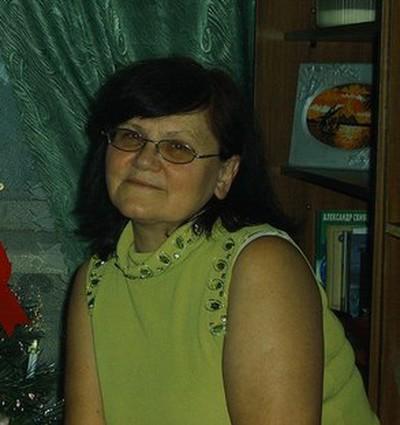 Людмила Рогачева-Власова, Пермь