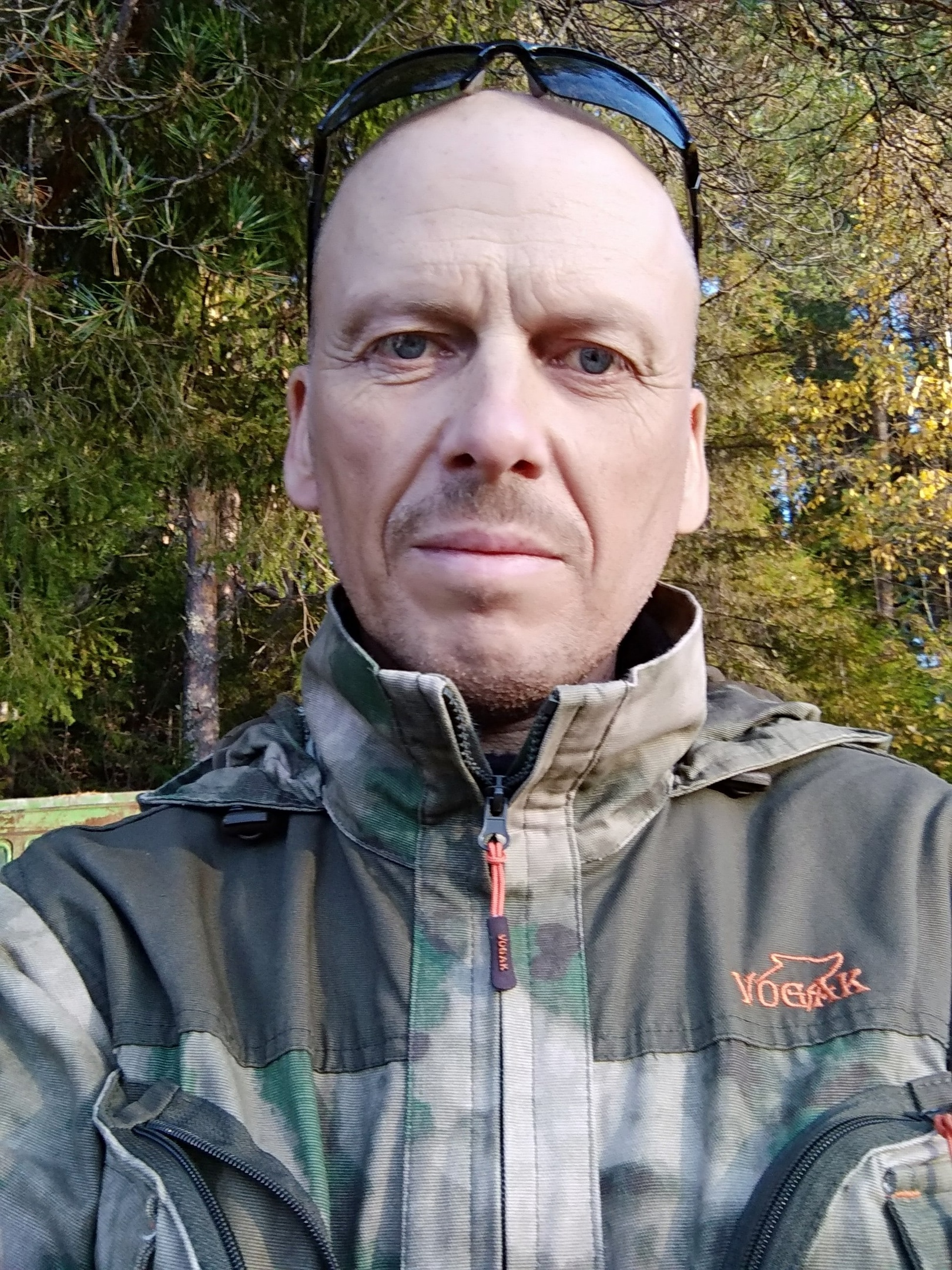 Viktor, 50, Kirov