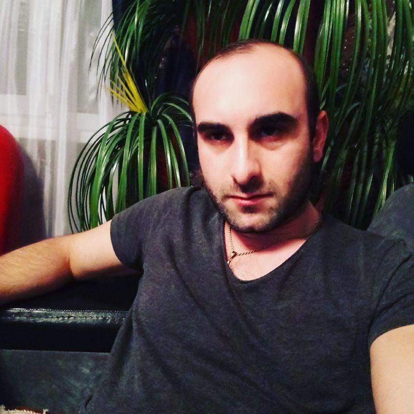 Гоша, 36, Yerevan
