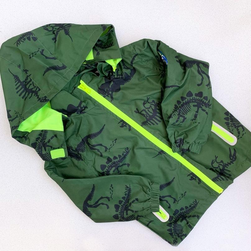 Сегодня ветровка из магазина #Smgslib kids clothes Store.