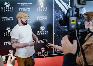 Андрей Батт фотография #43