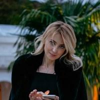 Фотография профиля Натальи Поклонской ВКонтакте