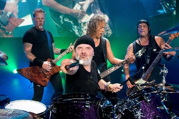 Когда Metallica прекратит существование, я не стану давать объявление о поиске новой группы Я положу мои барабанные палочки на полку, ведь есть целых 14 других вещей, которые я хотел бы