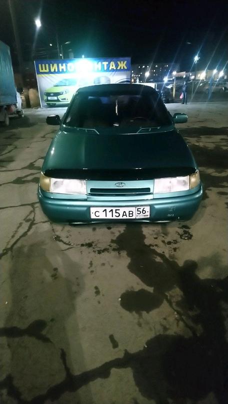 ВАЗ (Lada) 2110,   Объявления Орска и Новотроицка №18396