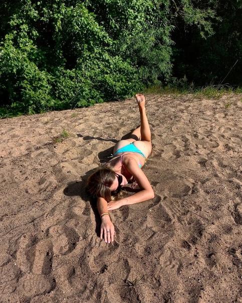 Вспомним пляжный сезон! #пляжныйчепецк ⛱ Если вы все еще ...