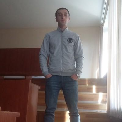 Samik Seyidmetov