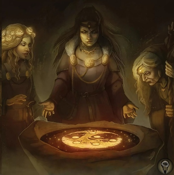 Сейд особая «женская» магия Древней Скандинавии Древняя Скандинавия это мир сильных и суровых мужчин, смыслом жизни для которых является война и сражения. Даже боги у них все воинственные, а
