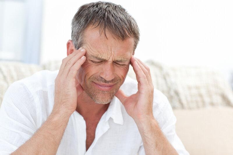 Когда головная боль — повод обратится к врачу