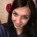 Александра Голикова