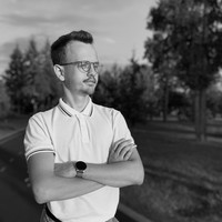 Фотография Александра Вербецкого