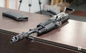 Под Пермью ученик устроил в школе стрельбу. В посе...