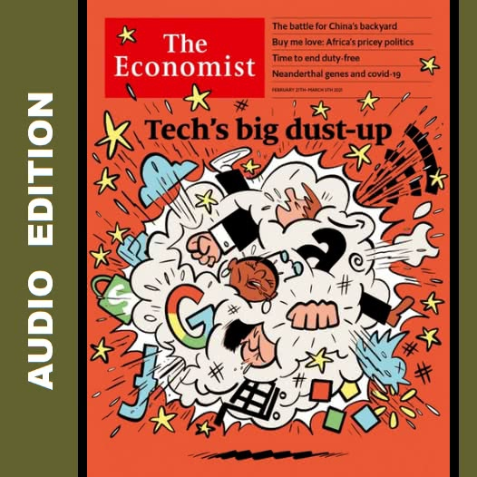 The Economist USA - 27 February 2021-05 March 2021