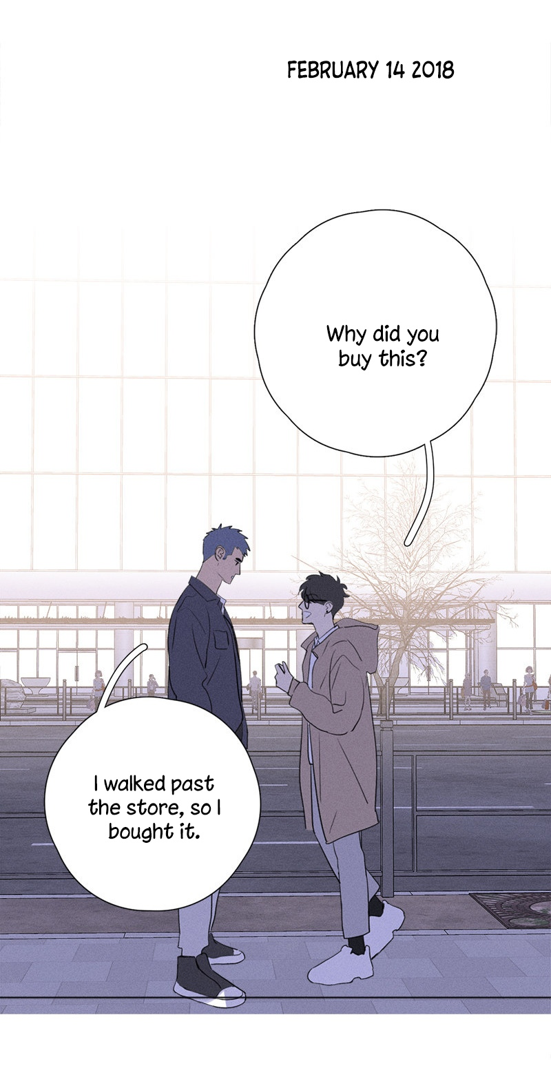 Here U are, Chapter 137: Side Story 4 (Part Two), image #9